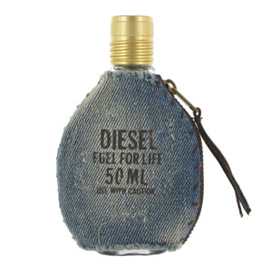 Diesel Fuel for Life Denim Pour Homme 50ml EDT Spray