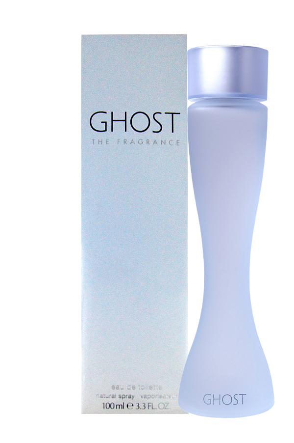 Ghost The Fragrance 100ml Tester