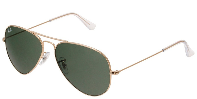 Ray Ban Aviator RB3025 W3234 55 Sunglasses