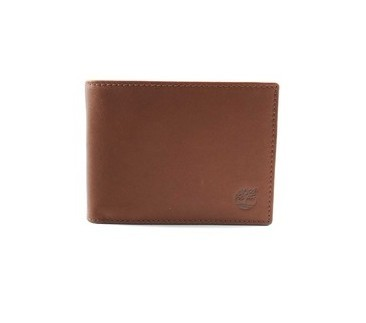 Timberland Mens Leather Wallet