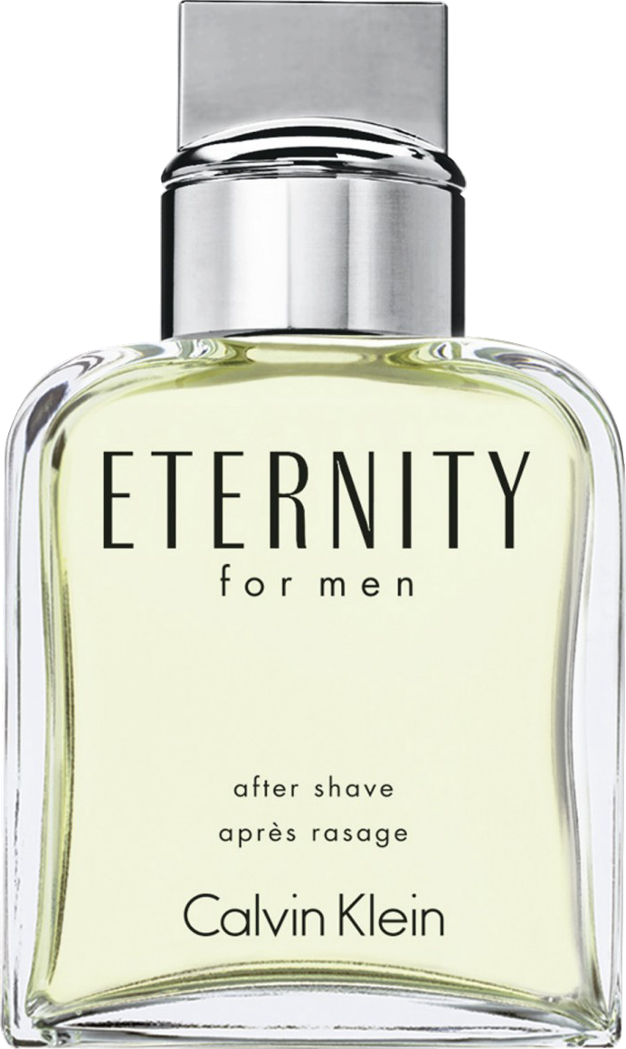 Calvin Klein Eternity Aftershave 100ml & Aftershave Balm 150ml Gift Set