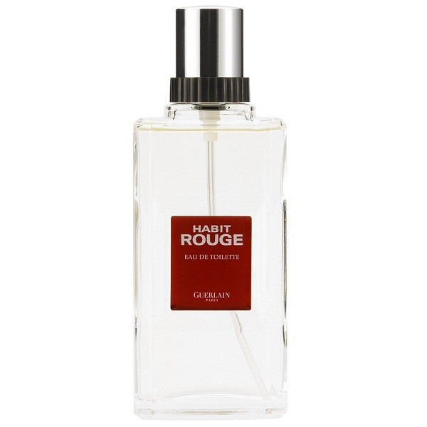 Guerlain Habit Rouge 100ml EDT Spray
