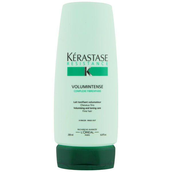 Kerastase Paris Resistance Lait Volumintense (for Fine Hair) 200ml