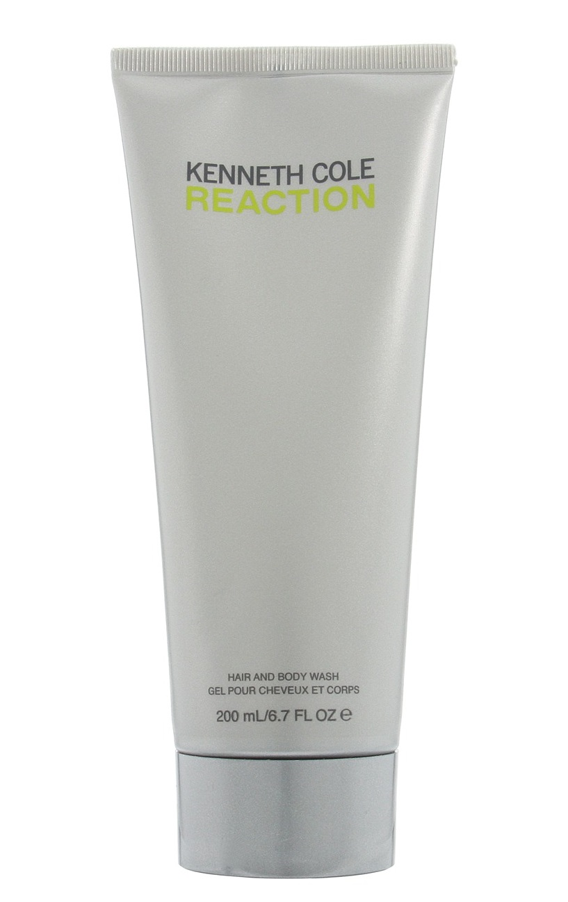 Kenneth Cole Reaction 150ml Hair & Body Wash