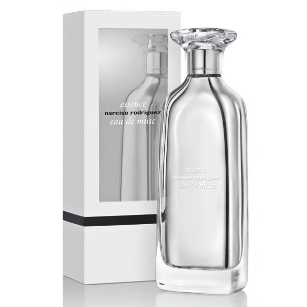 Narciso Rodriguez Essence Eau de Musc 125ml EDT Spray