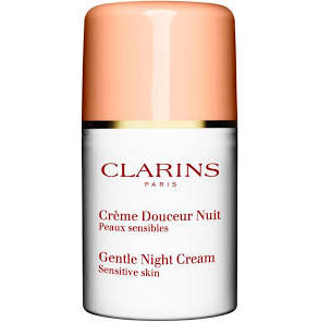 Clarins Essential Care Gentle Night Cream Sensitive Skin 50ml