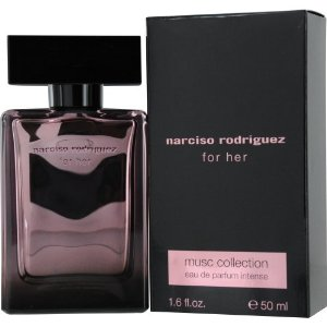 Narciso Rodriguez for Her Musc Collection 50ml EDP Intense Spray