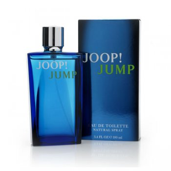 Joop! Jump Men Eau de Toilette Spray 100ml