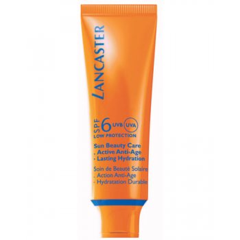 Lancaster Sun Care SPF6 Sun Beauty Care 50ml