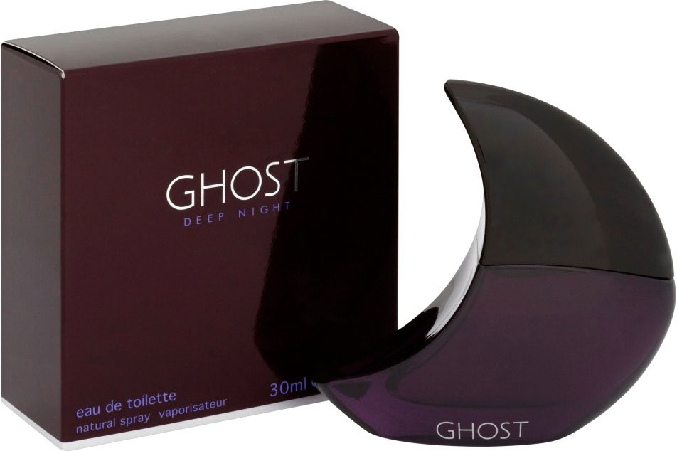 Ghost Deep Night 50ml EDT Spray tester