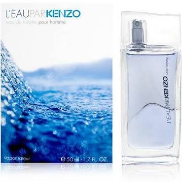 Kenzo leau Par Kenzo for Men 100ml EDT Spray