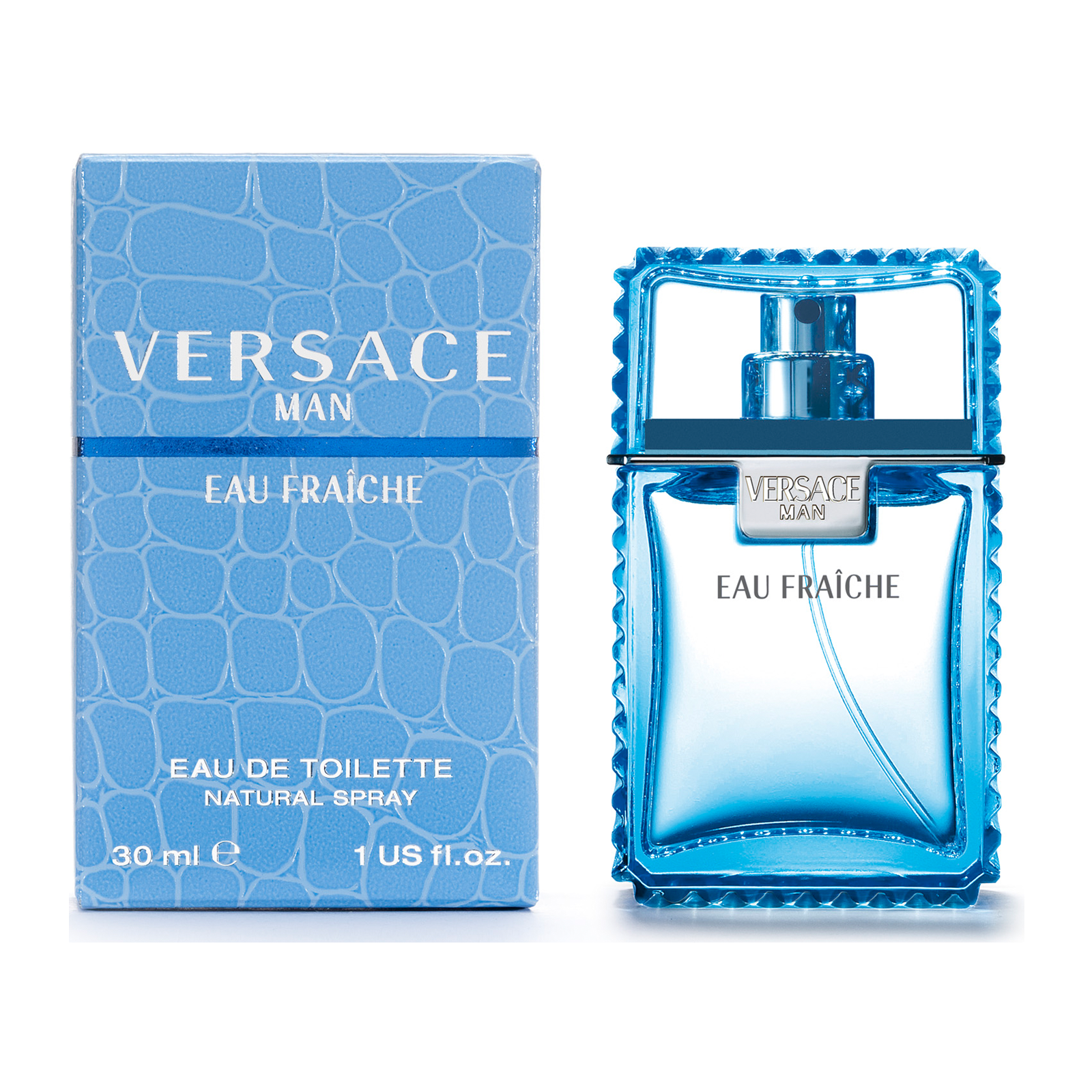 Versace Man Eau Fraiche 30ml EDT Spray