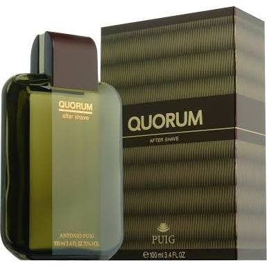 Puig Quorum After Shave Lotion 50ml