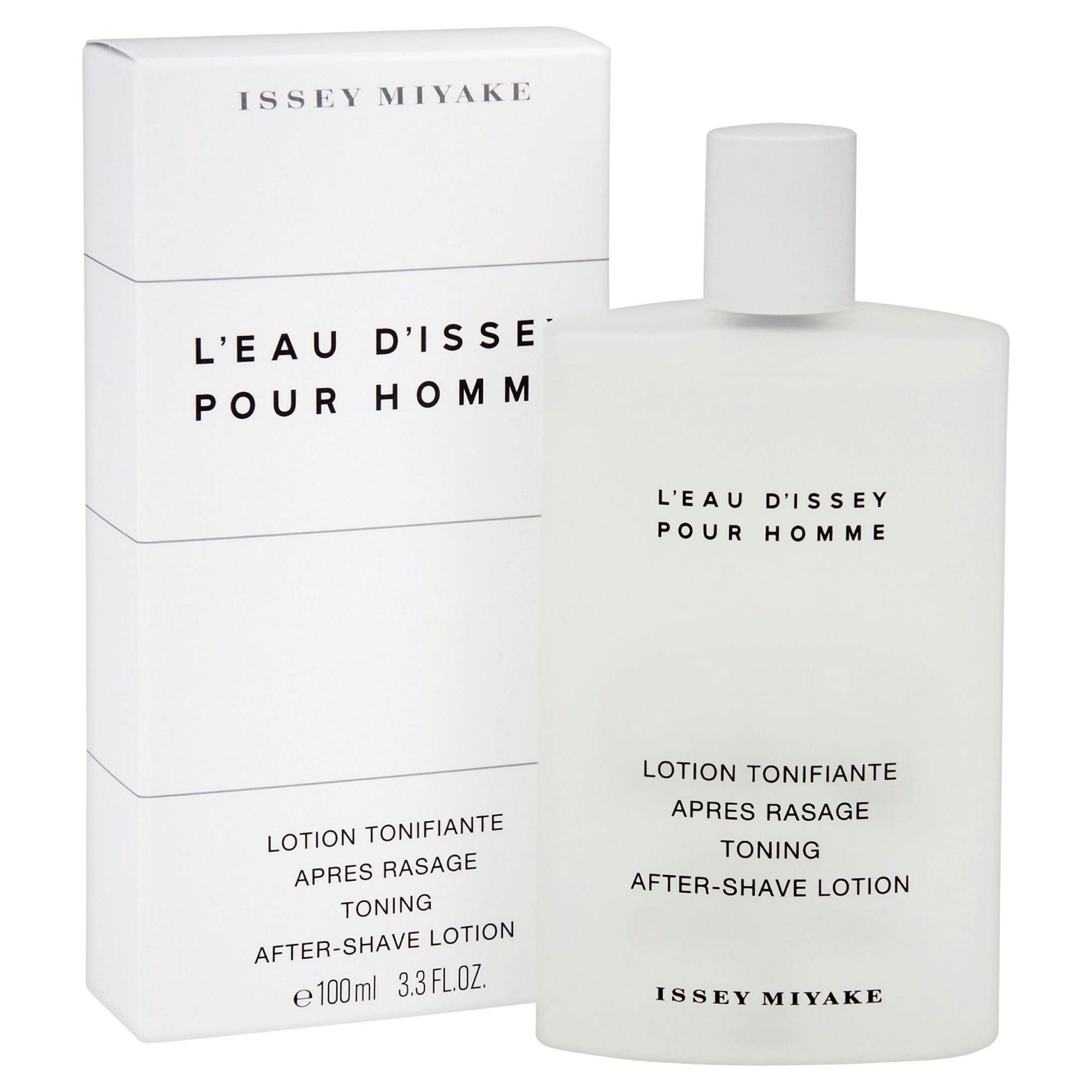 Issey Miyake Intense for Men After Shave Lotion 100ml