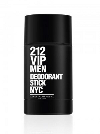 Carolina Herrera 212 VIP Men 75g Deodorant Stick