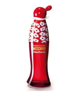 Moschino Cheap & Chic Petals Eau de Toilette 100ml Spray