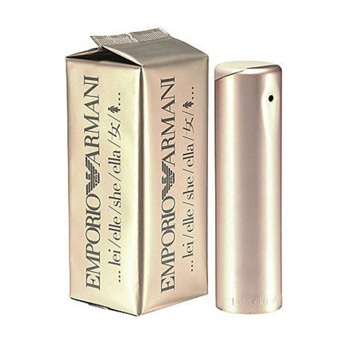 Emporio Armani She Eau de Parfum Spray 50ml