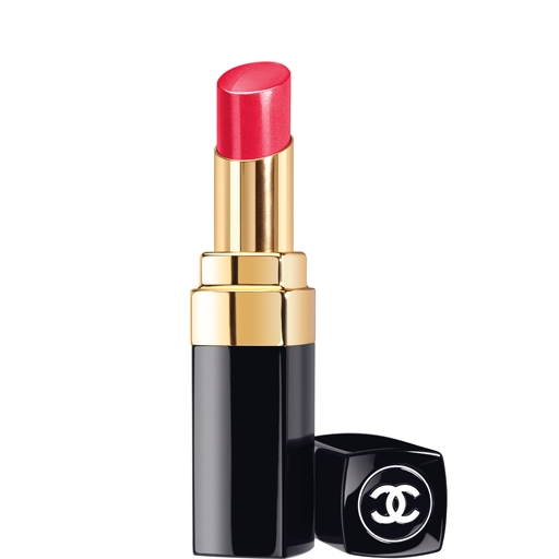 Chanel Rouge Coco Shine Hydrating Sheer Lipshine 62 MONTECARLO