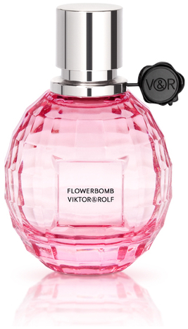 Viktor & Rolf Flowerbomb La Vie en Rose 50ml EDT Spray