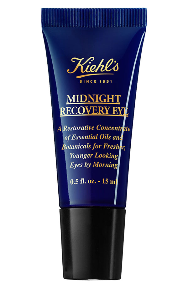 Kiehls Midnight Recovery Eye Concentrate 15ml