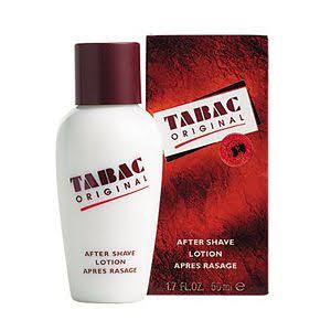 Tabac Original 50ml After  Shave Lotion (Tester)