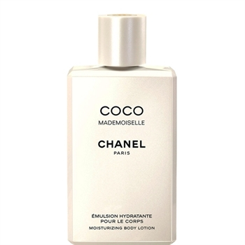 Chanel Coco Mademoiselle Moisturising Body Lotion 200ml