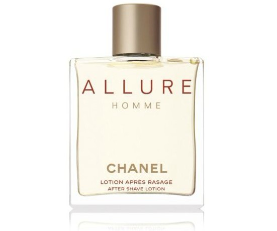 Chanel Allure Homme Edition Blanche 50ml After Shave Lotion