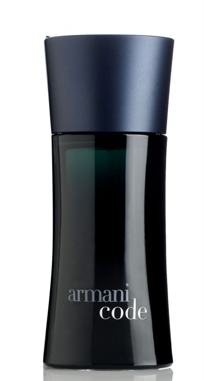 Giorgio Armani Code Men 30ml EDT Spray