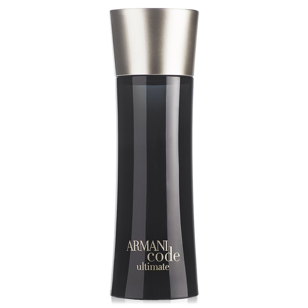 Giorgio Armani Armani Code Ultimate 75ml EDT Intense Spray TESTER