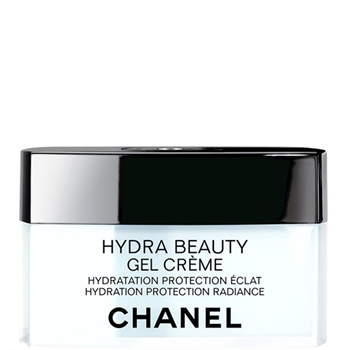 CHANEL HYDRA BEAUTY Gel Cream HYDRATION PROTECTION RADIANCE 50g