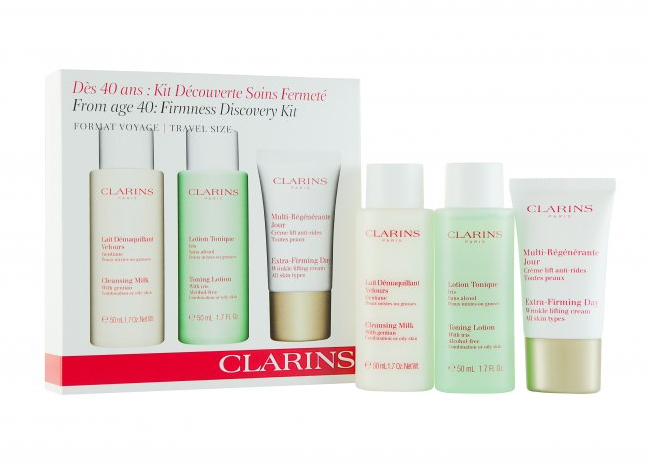 Clarins Clarins 50ml Beauty Gift Set