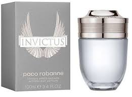 Paco Rabanne Invictus After Shave 100ml3.4oz
