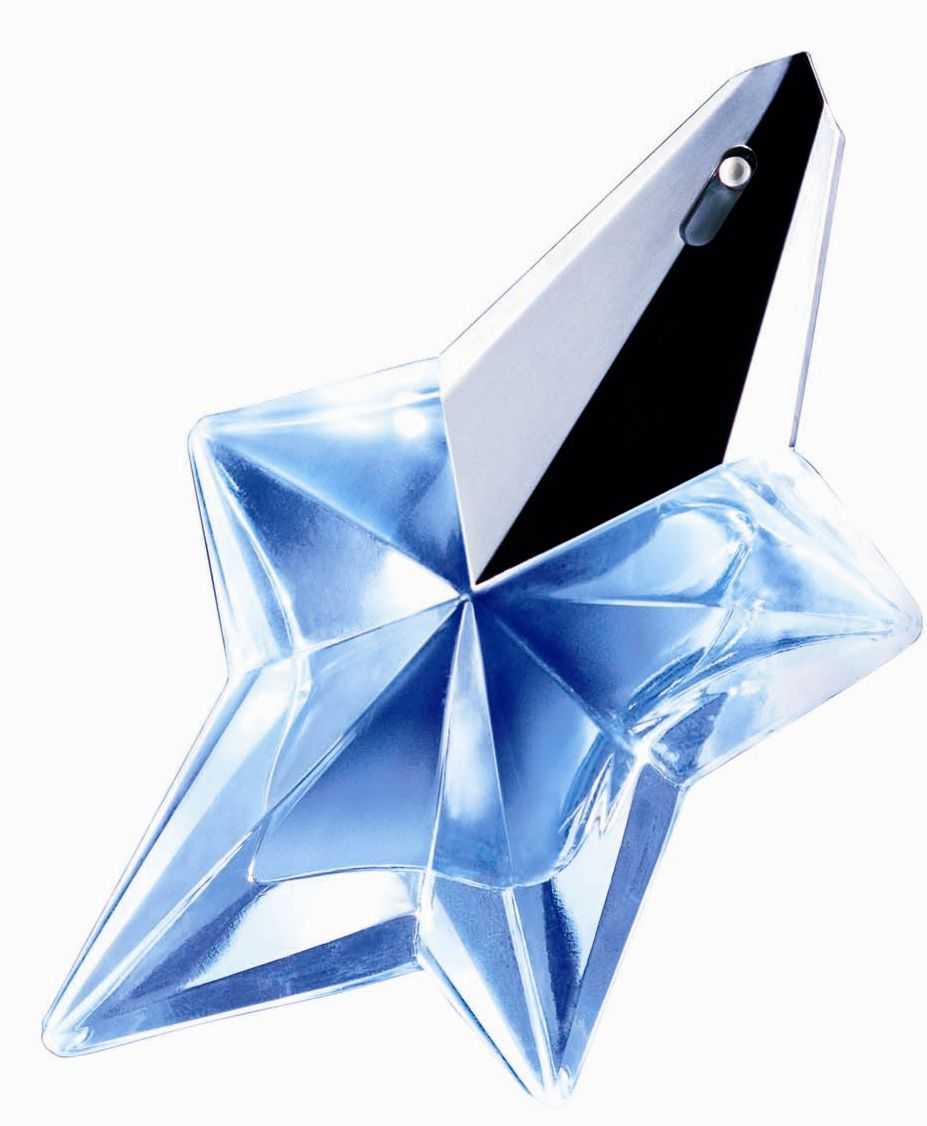 Thierry Mugler Angel Eau de Parfum 50ml Spray for Women (REFILLABLE)