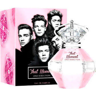One Direction That Moment 100ml EDP Spray