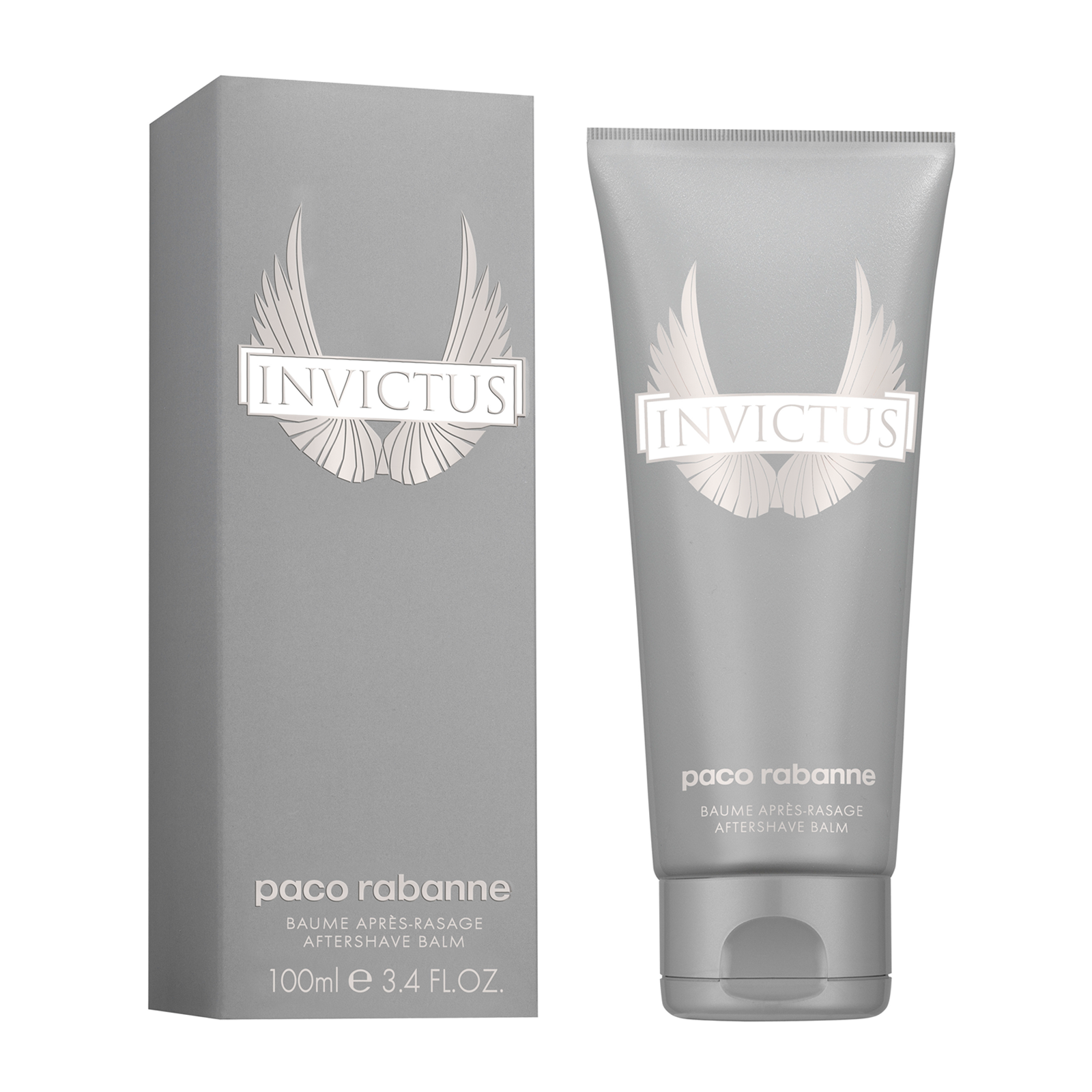 Paco Rabanne Invictus for Men 100ml After Shave Balm