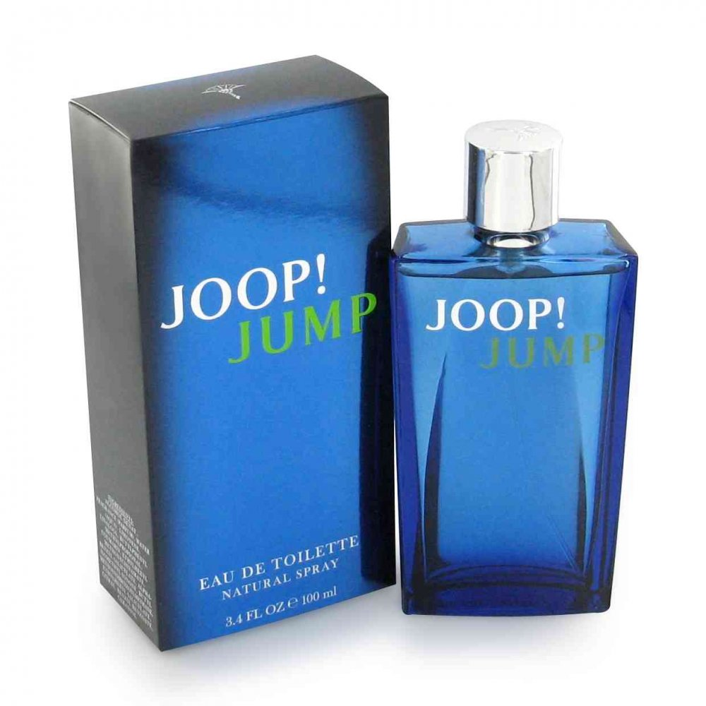 Joop Jump for Men 100ml EDT Spray