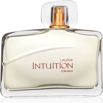 Estee Lauder Intuition EDT for Him 100ml Size 100ml