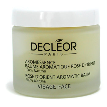 Decleor Aromatic White Balm  Size 100ml (TESTER)