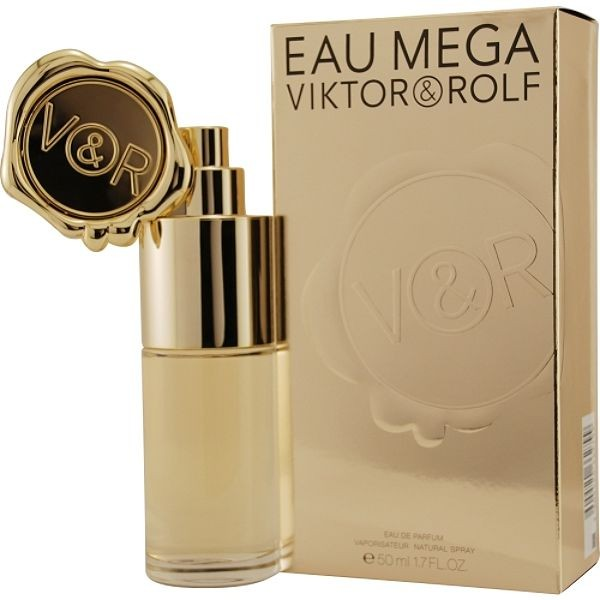 Viktor & Rolf Eau Mega 75ml EDP Spray